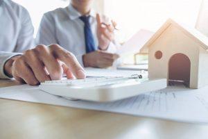 définition d'un accompte en immobilier