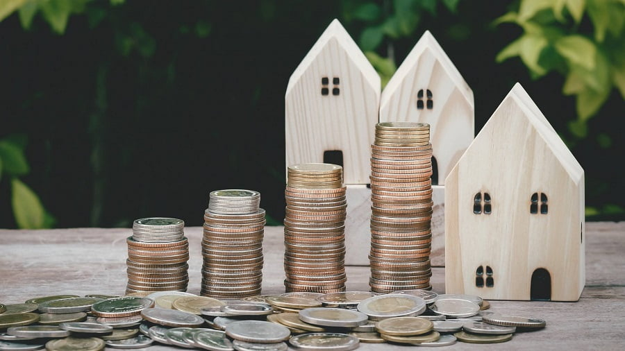 Comment faire fortune dans l'immobilier ? Vivre de ses investissement