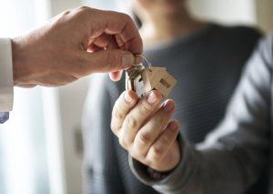definition de l'agent immobilier
