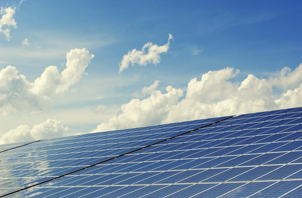Les panneaux solaires, une énergie nouvelle et renouvelable